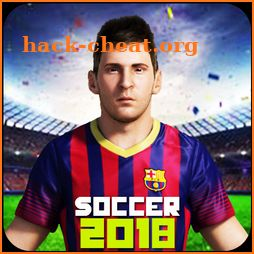 Real Football Game • Soccer Star Top Soccer Games icon