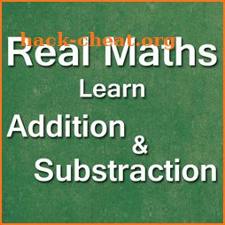 Real Math for Kids icon