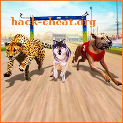 Real Safari Animal Racing Simulator - Wild Race 3D icon
