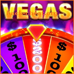 💎 Real Vegas Slots 💎 icon