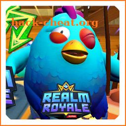 realm battel  Royale icon