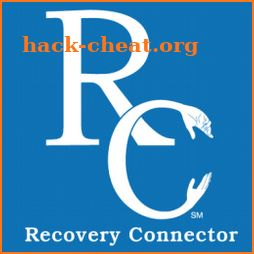 Recovery Connector icon