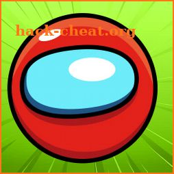 Red Ball AMONG US New Bounce Ball 6 GUIDE icon