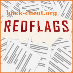 Red Flags - Accounting Game icon