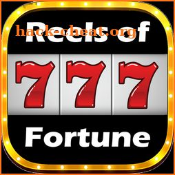 Reels of Fortune Fruit Machine icon