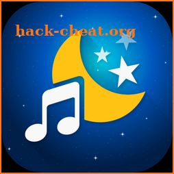 Relax Sound Sleep Music icon