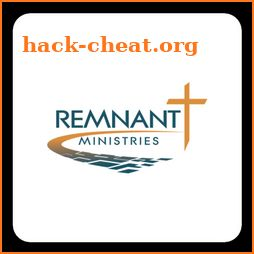 Remnant Ministries mobile app icon