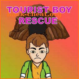 Rescue The Tourist Boy From Cave icon
