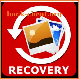 Restore Deleted Photos - Picture Recovery icon