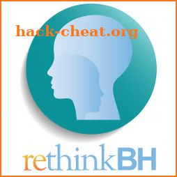 Rethink Behavioral Health icon