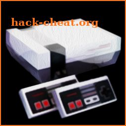 Retro NES - NES Emulator icon