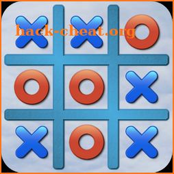 RG Tic Tac Toe icon