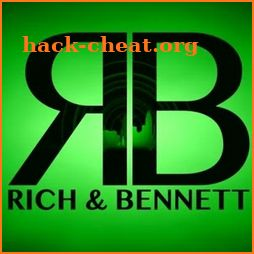 Rich and Bennett icon