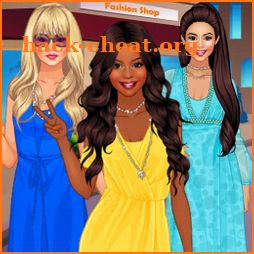 Rich Girls Fashion Dress Up icon