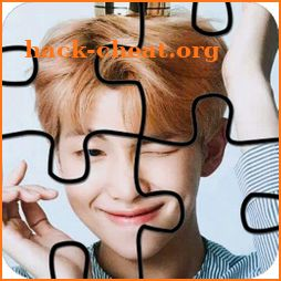 RM Rap Moster BTS Game Puzzle And Wallpapers HD icon