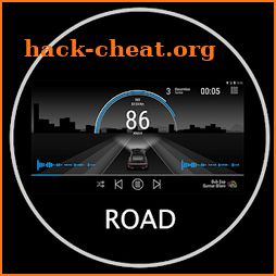 Road - theme for CarWebGuru launcher Hack Cheats and Tips | hack