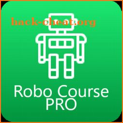 Robo Course Pro:Learn Arduino,Electronics,Robotics icon