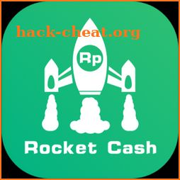RocketCash icon