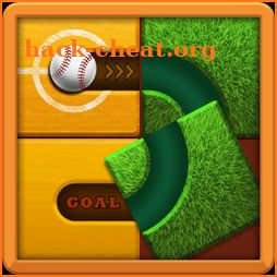 Roll Ball Puzzle icon