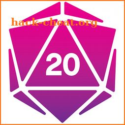 Roll20 for Android icon