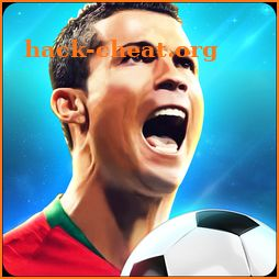 Ronaldo Soccer Rivals - Become a Futbol Star icon