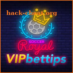 Royal Soccer Best Vip Betting Tips App icon