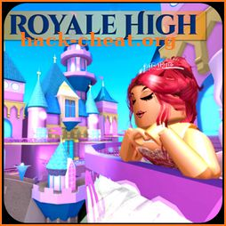 Royale High School Roblox Tips icon