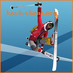 RTL Freestyle Skiing icon