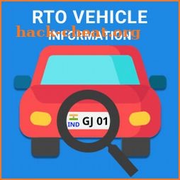 RTO Vehicle Information icon