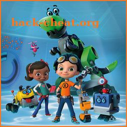 Rusty rivets Wallpapers icon