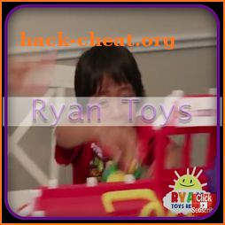 Ryan Fun ToysReview icon