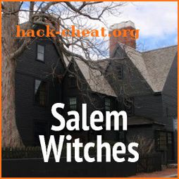 Salem Witches Tour - Narrated Ghost Tour icon