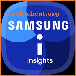 Samsung Device Insights icon