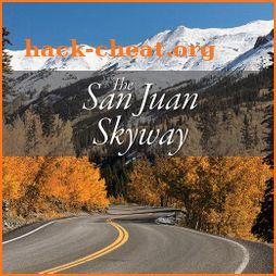 San Juan Skyway icon