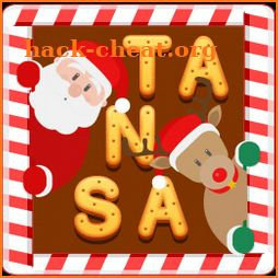Santa Words icon