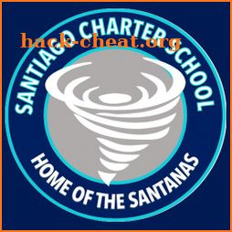 Santiago Charter Middle School icon