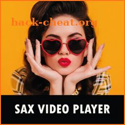 SAX Video Player : Multi Support Video Player 2021 icon