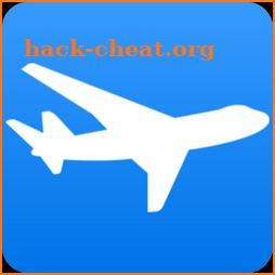 Scanner cheap flights to all airlines icon