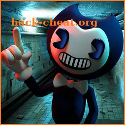 Scary Bendy Neighbor Simulator - Bendy Games 2018 icon