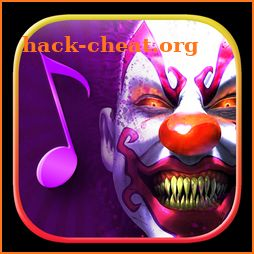 Scary Clown Ringtones And Notification Sounds icon