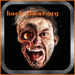 Scary Face Photo Editor - Horror Effect Camera icon