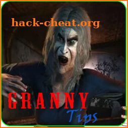 Scary Granny Horror Tips Game Guide icon