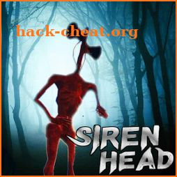 Scary Siren Head Roblx Scp horror icon
