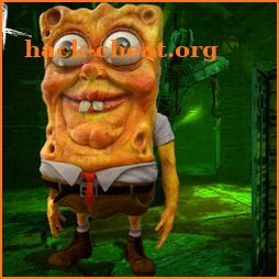 Scary Sponge Granny 3 :The Scary & Horror Game Mod icon