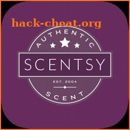 Scentsy Pay icon