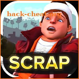 Scrap Amazing Mechanic icon