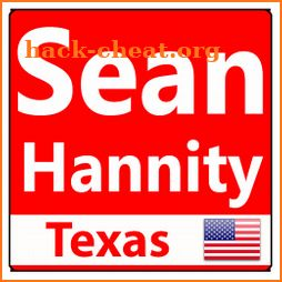 Sean Hannity Radio Show icon