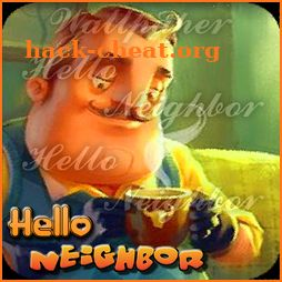 Secret Hello Neighbor Wp BG4K icon