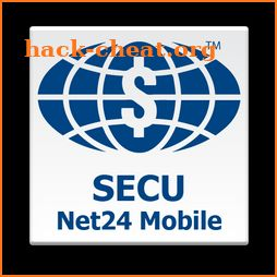 SECU Net24 Mobile icon