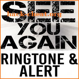 See You Again Ringtone & Alert icon